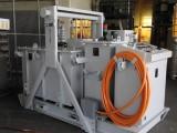 Generator Test System 35kV 330kVA