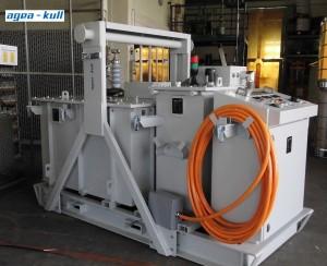 Generator Test Set 330kVA
