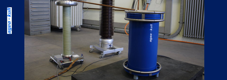 Solutions for Testing of Medium Voltage Equipment