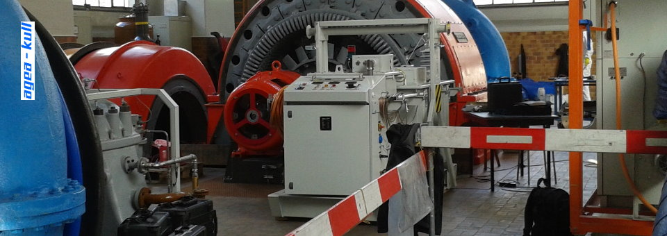 Solutions for Hydro Generator On-Site Testing