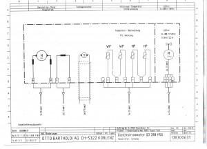 Wiring DC motor