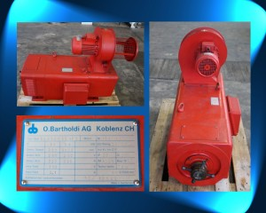 DC motor for sale